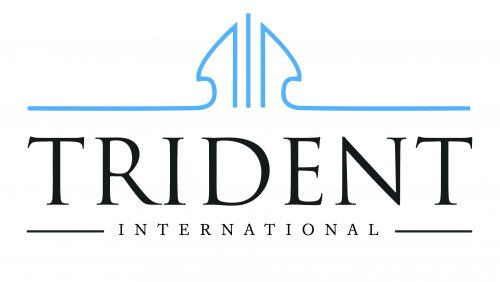 logo trident international